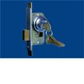 申士牌铝合金门锁LS-84系列型号齐全工程直销大众信赖