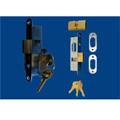 申士牌铝合金门锁LS-554B系列型号齐全工程直销大众信赖
