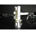 申士牌铝合金门锁DET-8825A-NN系列型号齐全工程直销大众信赖