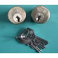 申士牌锁芯3型号齐全工程直销大众信赖