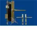 申士牌铝合金门锁LS-6030系列型号齐全工程直销大众信赖
