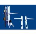 申士牌塑钢门窗锁SG-8630B系列型号齐全工程直销大众信赖