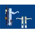 申士牌塑钢门窗锁SG-8630E系列型号齐全工程直销大众信赖