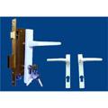 申士牌塑钢门窗锁SG-8645A系列型号齐全工程直销大众信赖