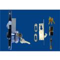 申士牌塑钢门窗锁ST-8086A系列型号齐全工程直销大众信赖