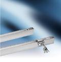 CROWN皇冠门夹系列长锁夹-400型号齐全工程直销大众信赖