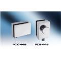 crown皇冠玻璃锁夹插锁系列皇冠玻璃锁PCK-445、PCS-445型号齐全工程直销大众信赖