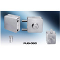 crown皇冠玻璃锁夹插锁系列皇冠玻璃锁PUS-050型号齐全工程直销大众信赖