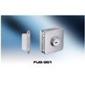 crown皇冠玻璃锁夹插锁系列皇冠玻璃锁PUS-051型号齐全工程直销大众信赖