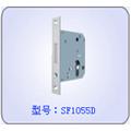 赛福(safor)不锈钢锁体A72K