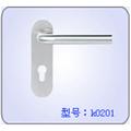 赛福(safor)不锈钢豪华大门锁AS-FDS01-01