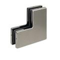 yale耶鲁玻璃门夹P06061型号齐全工程直销大众信赖
